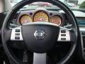 2006 Super Black Nissan Murano SL AWD  photo #33