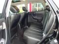 2006 Super Black Nissan Murano SL AWD  photo #42