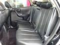 2006 Super Black Nissan Murano SL AWD  photo #43