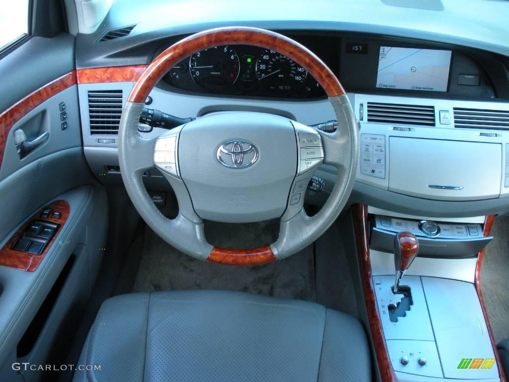 2006 blizzard white pearl toyota avalon limited 22907328 photo 19 car color. Black Bedroom Furniture Sets. Home Design Ideas