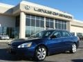 Eternal Blue Pearl - Accord EX V6 Sedan Photo No. 1