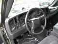 2002 Light Pewter Metallic Chevrolet Silverado 1500 LS Regular Cab  photo #3