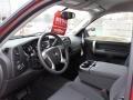 2009 Victory Red Chevrolet Silverado 1500 LT Crew Cab  photo #25