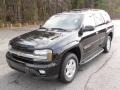 Black 2003 Chevrolet TrailBlazer Gallery