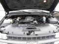 2002 Onyx Black Chevrolet Silverado 1500 LT Extended Cab  photo #17