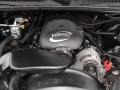 2002 Onyx Black Chevrolet Silverado 1500 LT Extended Cab  photo #18