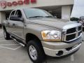 Light Almond Pearl Metallic 2006 Dodge Ram 2500 Gallery