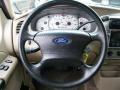 2003 Estate Green Metallic Ford Explorer Sport XLS 4x4  photo #16