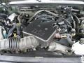 2003 Estate Green Metallic Ford Explorer Sport XLS 4x4  photo #28
