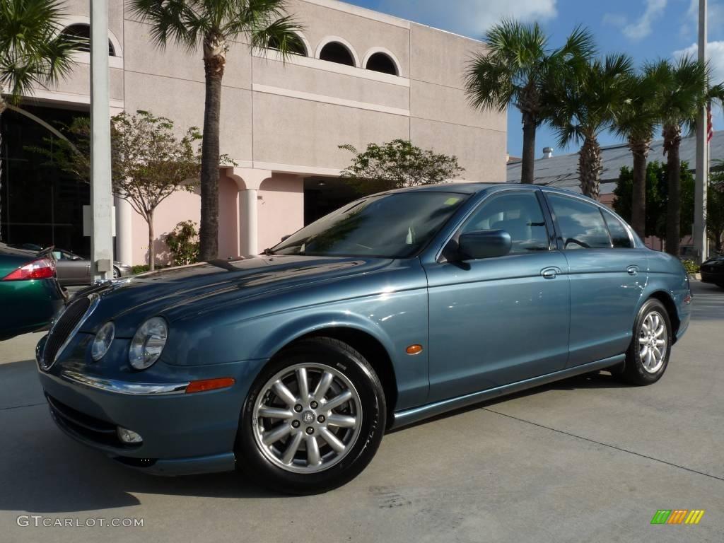 2001 mistral blue jaguar s type 4 0 22976382 photo 13 car color galleries. Black Bedroom Furniture Sets. Home Design Ideas