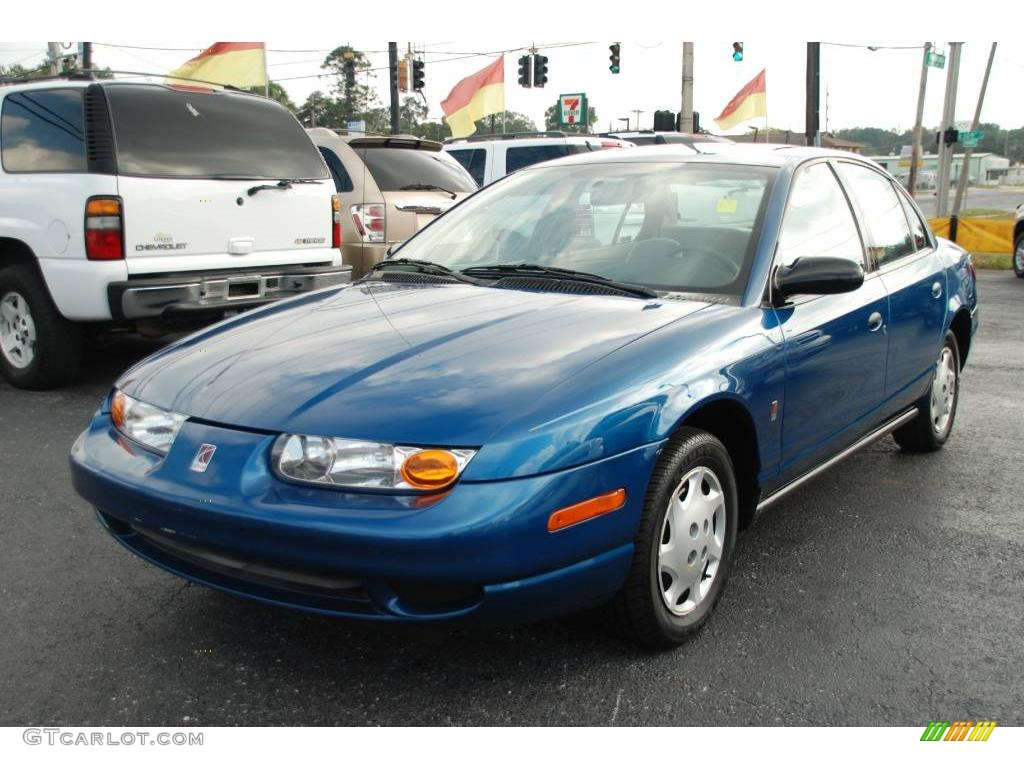 2000 blue saturn s series sl1 sedan 22986142 photo 4. Black Bedroom Furniture Sets. Home Design Ideas
