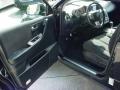 2007 Super Black Nissan Murano S  photo #10