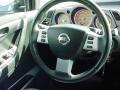 2007 Super Black Nissan Murano S  photo #15