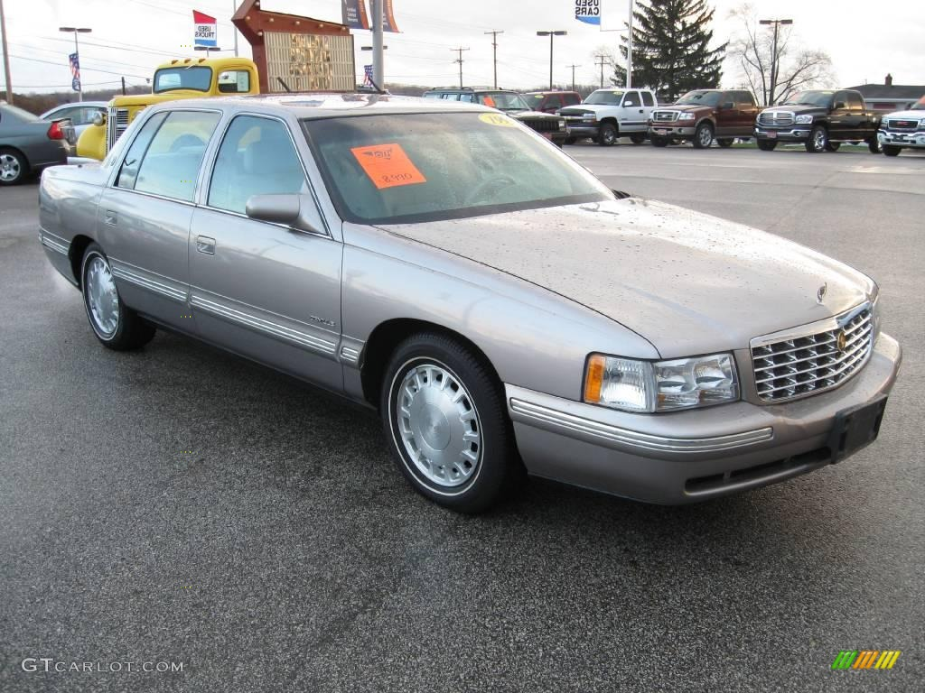 1999 cashmere cadillac deville sedan 22982437 car color gal. Cars Review. Best American Auto & Cars Review