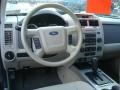 2009 Black Pearl Slate Metallic Ford Escape XLT V6 4WD  photo #12