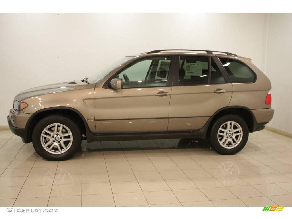 2004 kalahari beige metallic bmw x5 23093310 photo 4 car color galleries. Black Bedroom Furniture Sets. Home Design Ideas