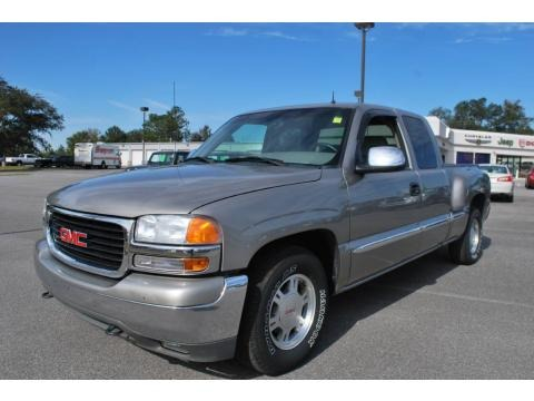 2001 gmc sierra 1500 slt extended cab data info and specs. Black Bedroom Furniture Sets. Home Design Ideas