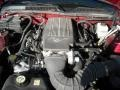 2007 Redfire Metallic Ford Mustang GT Premium Coupe  photo #11