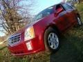 Red Line 2004 Cadillac SRX V6 AWD