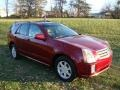 Red Line - SRX V6 AWD Photo No. 3