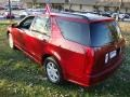 Red Line - SRX V6 AWD Photo No. 9