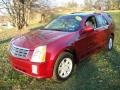 Red Line - SRX V6 AWD Photo No. 10