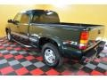 2002 Forest Green Metallic Chevrolet Silverado 1500 LS Extended Cab 4x4  photo #4