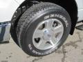Silver Metallic - F150 XLT Regular Cab 4x4 Photo No. 3