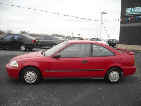 1996 honda civic dx coupe data info and specs. Black Bedroom Furniture Sets. Home Design Ideas