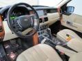 2005 Zambezi Silver Metallic Land Rover Range Rover HSE  photo #17