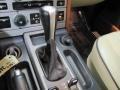 2005 Zambezi Silver Metallic Land Rover Range Rover HSE  photo #33