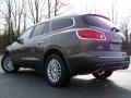 2008 Cocoa Metallic Buick Enclave CXL AWD  photo #4