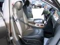 2008 Cocoa Metallic Buick Enclave CXL AWD  photo #16