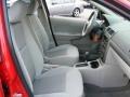 2007 Victory Red Chevrolet Cobalt LS Sedan  photo #13