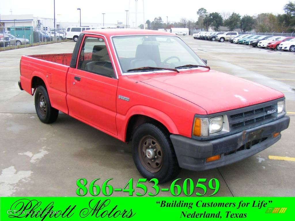 1990 Mazda B2200 Specs Car Reviews 2018