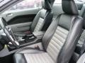 2007 Black Ford Mustang GT Premium Coupe  photo #9