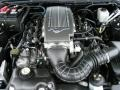 2007 Black Ford Mustang GT Premium Coupe  photo #27
