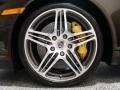 2008 Macadamia Metallic Porsche 911 Turbo Cabriolet  photo #6