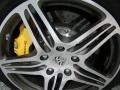 2008 Macadamia Metallic Porsche 911 Turbo Cabriolet  photo #8