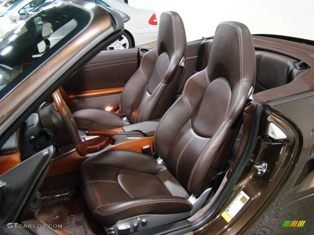 2008 macadamia metallic porsche 911 turbo cabriolet 2349119 photo 10 car. Black Bedroom Furniture Sets. Home Design Ideas