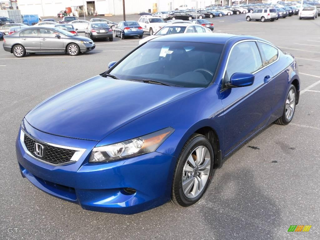 2010 Belize Blue Pearl Honda Accord Lx S Coupe 23531999