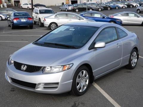 Marvelous 2010 Honda Civic Specifications