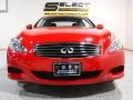 Vibrant Red - G 37 S Sport Coupe Photo No. 2
