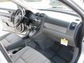2010 Alabaster Silver Metallic Honda CR-V EX-L  photo #17