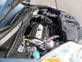2010 Opal Sage Metallic Honda CR-V LX  photo #19