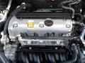 2010 Opal Sage Metallic Honda CR-V LX  photo #20