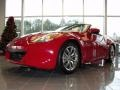 Solid Red 2010 Nissan 370Z Gallery