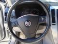 Light Platinum - STS 4 V6 AWD Photo No. 21