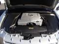 Light Platinum - STS 4 V6 AWD Photo No. 27