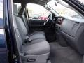 2006 Patriot Blue Pearl Dodge Ram 1500 SLT Quad Cab  photo #20